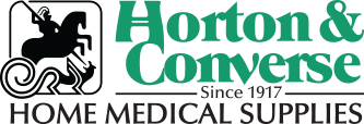 Horton & Converse Home Medical Supplies